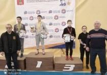 Шестеро юных костромских спортсменов завоевали медали на соревнованиях по вольной борьбе