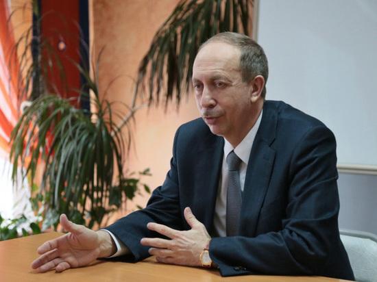 В расчете на перемены к лучшему: президент РФ сменил главу ЕАО