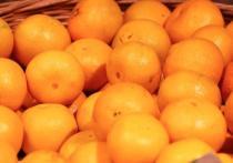 Россияне купят на новогодний стол мандарины подешевле