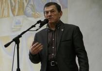 Ушел из жизни рязанский поэт Евгений Артамонов