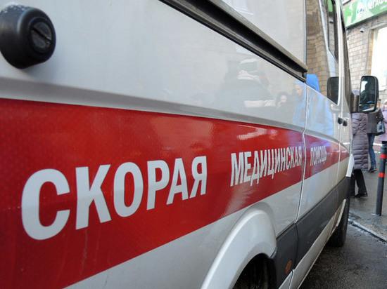 В туалете московского общежития нашли труп студентки из Китая
