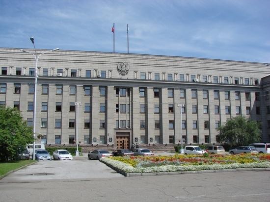 После отставки губернатора Левченко ушло в отставку всё правительство Приангарья