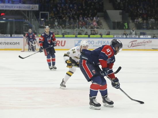 Пр.Гагарина в Нижнем частично закроют из-за хоккея