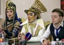 Нильский крокодил, бобры и померанский шпиц ответили на вопросы журналистов в Ярославском цирке