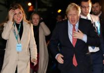 Ай да  Борис Джонсон,  ай да политик, победивший и посрамивший всех! Консервативная партия британского премьера Джонсона одержала триумфальную победу на досрочных парламентских выборах