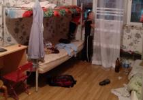 Хостел для мигрантов устроила в своей «трешке» жительница подмосковного Долгопрудного