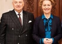 Президент ЕЕК Вячеслав Моше Кантор: «Кризисная ситуация с антисемитизмом – это скользкий путь к глобальной катастрофе»