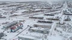 Погорельцы из Губкинского получили компенсации и купили квартиры