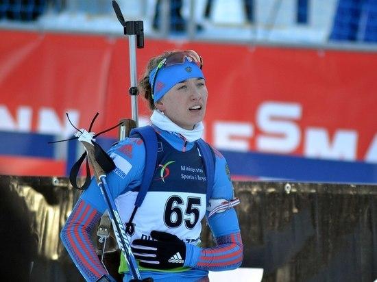 Звезда родилась: Миронова добыла первую в карьере медаль Кубка мира
