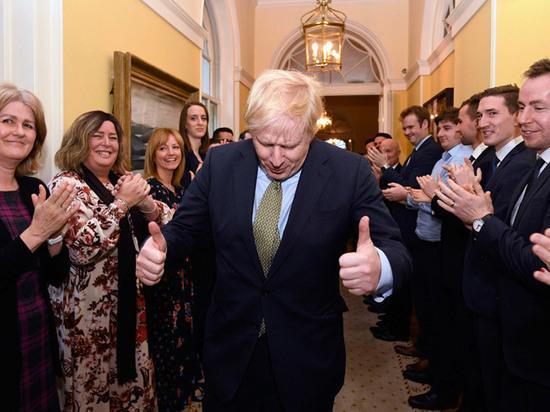 Брекзит и шотландская независимость: что решили выборы в Британии