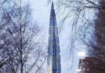 Активисты подали заявку на проведение митинга против застройки парка объектами «Газпрома»