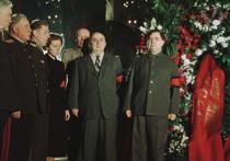 Немецкие кинематографисты представили фильм о режиссере  Серебренникове