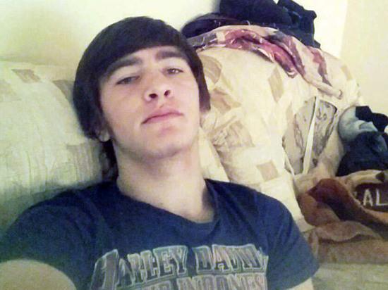 Родные обвиняемого в подготовке теракта в Москве не одобряли его взгляды