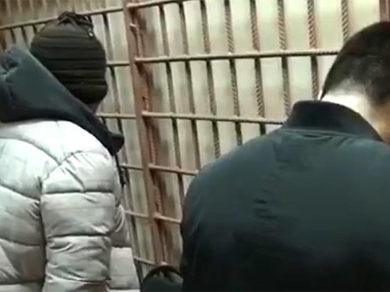 Он собирался совершить подрыв у здания отдела полиции