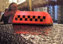 Подробности расстрела такси в Москве: грабили