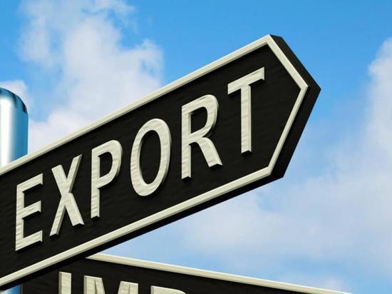 Башкирия отправляет на экспорт вертолеты, масло крамбе и основу для карандашей