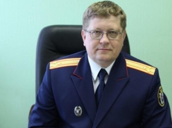 Стал генерал-майором: главе следкома Тувы присвоено новое звание