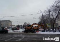 Проспект Металлургов в Новокузнецке откроют на время праздников
