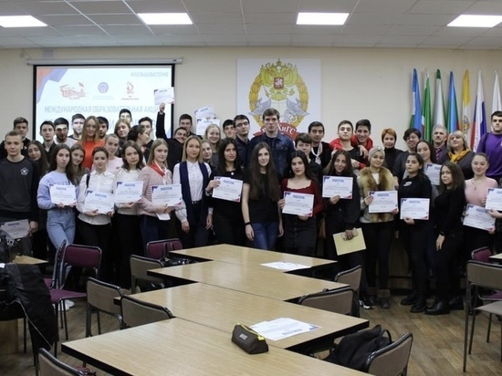 В Пятигорске свыше 100 человек проверили знание истории Отечества