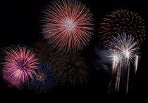 В Кирове под Новый год прогремят два фейерверка