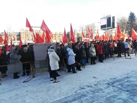 Депутат-коммунист из Бурятии вступился за экс-губернатора Приангарья