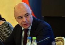 Антон Силуанов оценил уровень исполнения нацпроектов в Татарстане