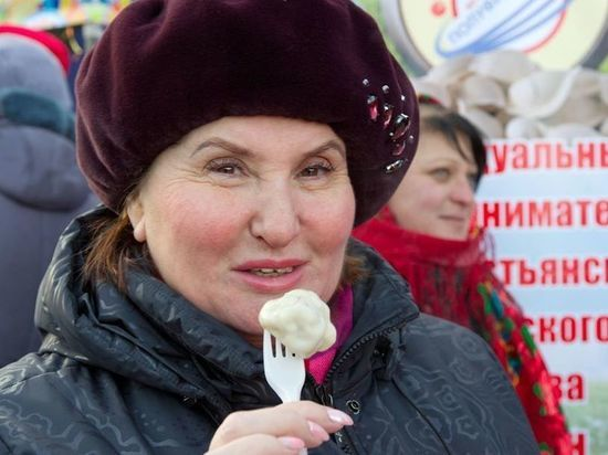 В Челябинске завершился фестиваль «Уральские пельмени на Николу Зимнего»