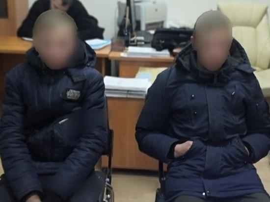 Двое пропавших калужских подростков ночевали в канализационном люке