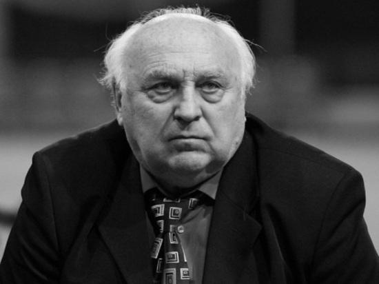 Умер олимпийский чемпион и бывший футболист Юрий Беляев