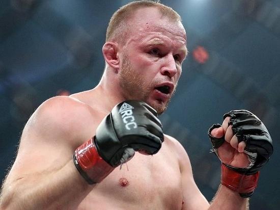 Злой Шлеменко побил американца, Штырков проиграл Самураю: итоги RCC 7