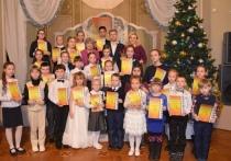 В Ивановской области прошел конкурс «Юные надежды»