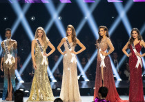 «Мисс Вселенной-2019» стала представительница ЮАР