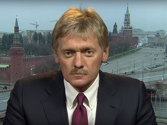 Песков: позиции Путина и Зеленского не совпадают