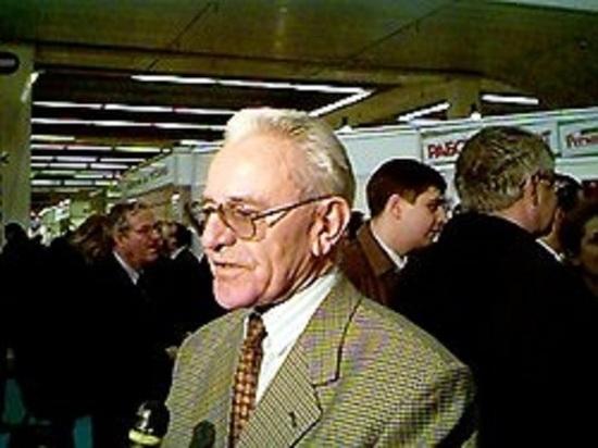 Скончался Михаил Ненашев, экс-министр печати СССР