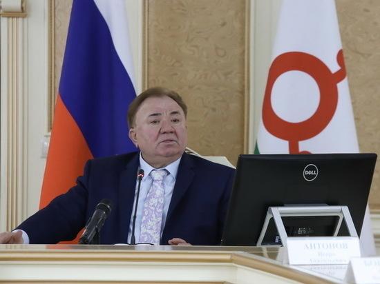 Калиматов поручил найти удобные участки новым соцобъектам в Ингушетии