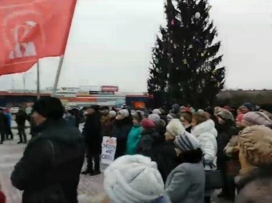 Один из районов Ивановской области хочет «уйти» в Костромскую область