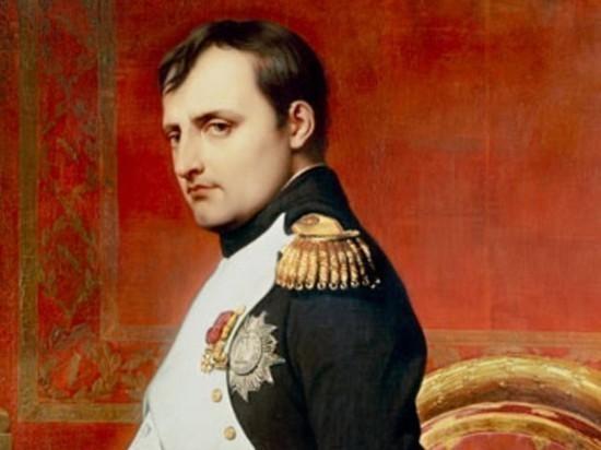 Франция запросила у России останки наполеоновского генерала