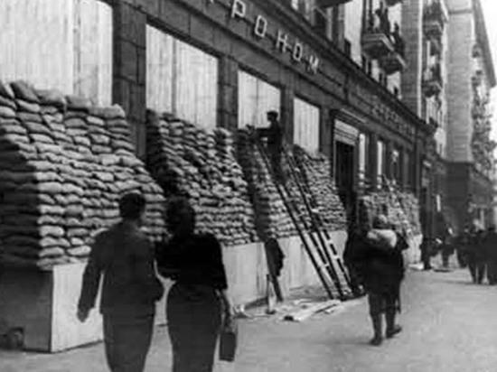 Засекреченная комсомольская организация существовала в прифронтовой Москве до 1943 года