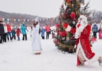В Тверской области детям расскажут о новогодних традициях