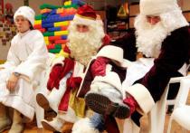 Новый год на носу, а это значит, что многие родители готовят встречу своего чада с Дедом Морозом и Снегурочкой