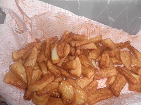 Врачи рассказали, каким людям нельзя есть картошку