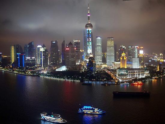 «Холодная война» XXI века: Америка против Китая