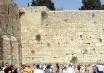 Бразилия планирует перенести в Иерусалим свое посольство в Израиле