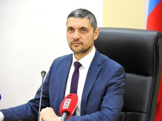 Осипов поручил готовить закон Забайкалья для ухода от межтарифной разницы