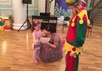 Астраханская государственная филармония проводит конкурс детских рисунков, посвященный Новому году
