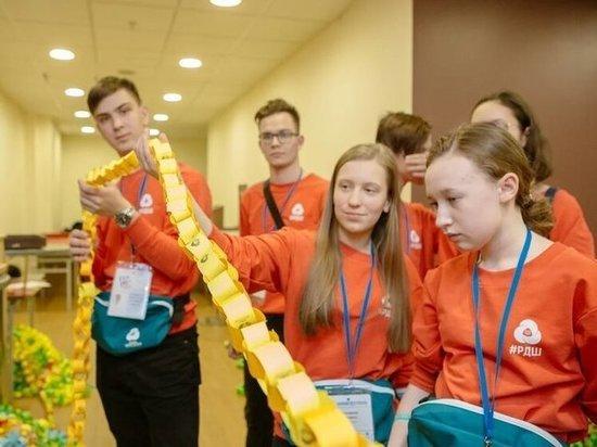 Новогоднюю Рязань украсят гирляндой из Книги рекордов России