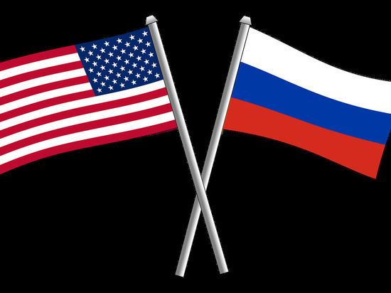 В США назвали тройку самых могущественных стран