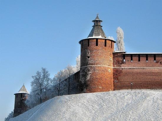 Нижегородский музей-заповедник приглашает посетить Тайницкую башню