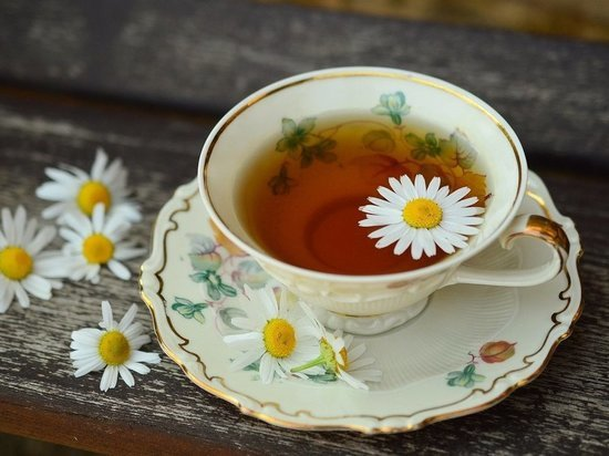Роскачество нашло ядовытие вещеста в чае