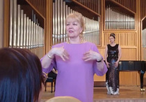 Оперная певица, преподаватель Московской Государственной консерватории Галина Черноба, стала жертвой мошенников